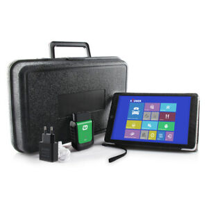 XTUNER E3 Easydiag OBD2 Auto Diagnostic Tool All System Scanner Support WIFI