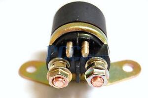 Starter Solenoid Relay Suzuki LS650 LS 650 1986-1988 M RL20