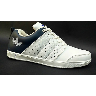 Stylish White Casual Shoes for men's