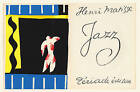 Jazz: Henri Matisse by Henri Matisse (Hardback, 2015)
