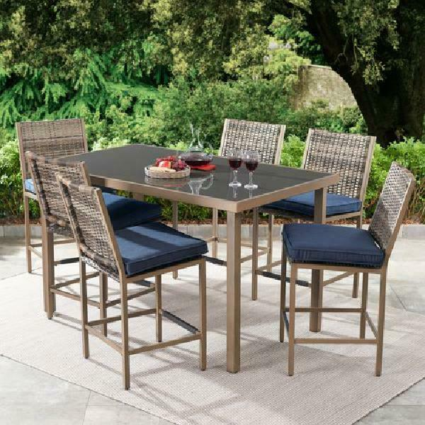 Kidkraft 00 Outdoor Table And Bench Set