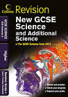 GCSE Science & Additional Science OCR Gateway B Higher: Revision Guide and Exam Practice Workbook by HarperCollins Publishers (Paperback, 2011)