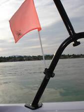 Tower Mount Waterski Flag Holder (it Rotates)