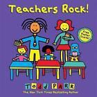 Teachers Rock! by Todd Parr (Hardback, 2016)