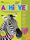 Achieve! Grade 3: Think. Play. Achieve! by The Learning Company (Paperback / softback, 2014)