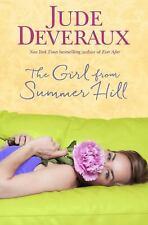 The Girl from Summer Hill: A Summer Hill Novel  (ExLib)