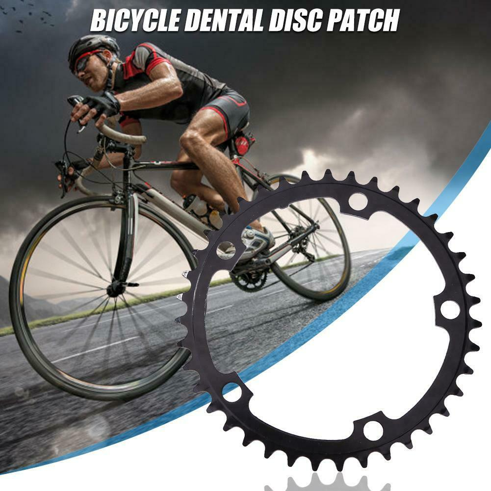 130mm Mountain Road Bike BCD Tooth Disc Crankset Chainring Cycling Parts H1