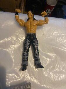 WWE-WWF-John-Morrison-AKA-Jonny-Nitro-Wrestling-Figure-2005-Jakks