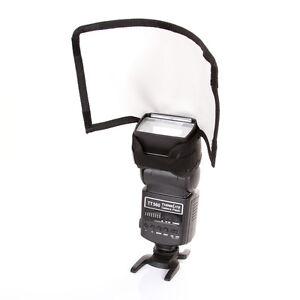 Image is loading Universal-Foldable-Flash-lighting-Snoot -Bender-Diffuser-Photo-  sc 1 st  eBay & Universal Foldable Flash lighting Snoot Bender Diffuser Photo ... azcodes.com