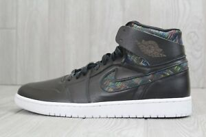 competitive price 464c1 51b83 32 New Mens Air Jordan 1 Retro High Nouveau BHM 836749-045 ...