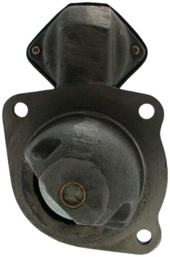 New 12V USA Built Starter fits Bobcat w Wisconsin VH4D 1109424 10465414 10465428