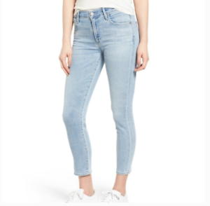Citizens-of-Humanity-Women-039-s-Rocket-High-Rise-Skinny-Jeans-Various-Size