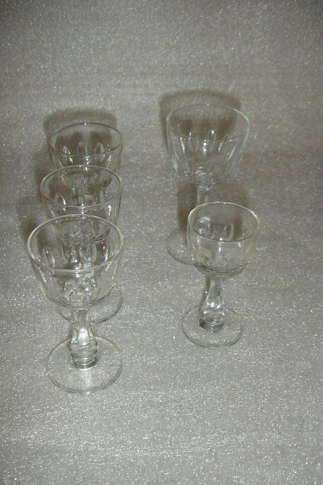 Glas, Derby glas, Holmegaard
