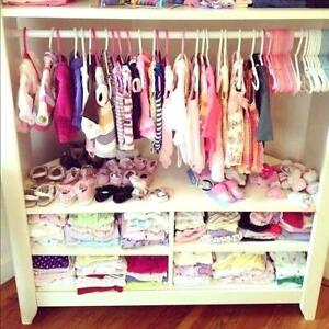 Large Selection Baby Girls Clothes 0-3 Months Multi Listing Build a Bundle BNWT