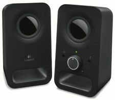 Artikelbild Logitech Z150 Speaker Midnight Black PC Lautsprecher
