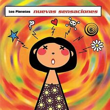 SINGLE EP LOS PLANETAS NUEVAS SENSACIONES VINILO REEDICION 2015