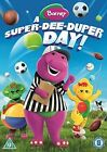 Barney a Super-dee-duper Day 5034217411606 DVD Region 2