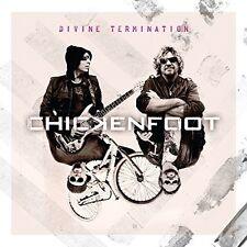 CHICKENFOOT - DIVINE TERMINATION   VINYL LP SINGLE NEU
