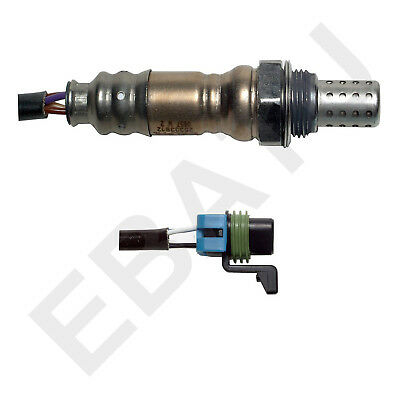Downstream Oxygen Sensor For 2006-2007 Chevy Trailblazer K973NR