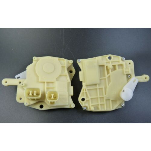98-09 Honda Power Door Lock Actuator Front Left Right 2 pcs FOR 99-06 Acura