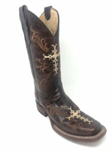 Details about Corral Circle G Women's Western Boot L5080