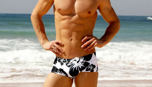 Aussiebum Swim Suit Trunks Speedo Sunga Brief Swimming FAST SHIPPING S M L XL