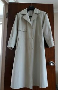 Royale The Collection Made UK Beige Dannimac In Trench Z11rBwqndv