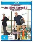 A Idiot Abroadn : Series 3 (Blu-ray, 2013)