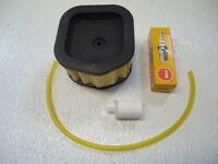 Tune Up Filter Maintenance Kit For Husqvarna 385 390 Xp 385xp 390xp Chainsaw