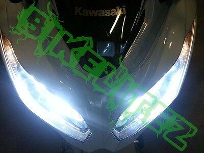 2003 2004 2005 2006 Kawasaki Zx6r Hid High Amp Low Beam Kit