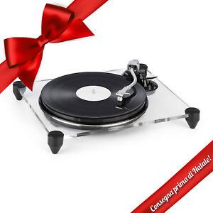 Giradischi-Vintage-USB-Preamplificatore-Dischi-Vynil-LP-EP-Hifi-33-45-giri