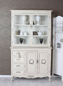 Vintage cupboard sideboard kitchen cabinet country style with doors ...