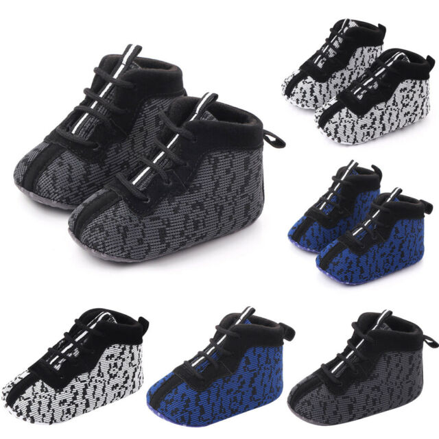 Children Boy Girl Warm Sneaker Boots Kids Baby Casual Shoes Snow Boots Booties P