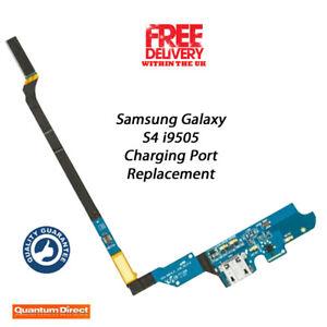 Samsung-Galaxy-S4-i9505-Rechange-Station-de-Recharge-Port-USB-Assemblage-Rev-25
