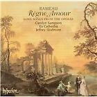 Jean-Philippe Rameau - Rameau: Règne Amour - Love Songs from the Operas (2004)