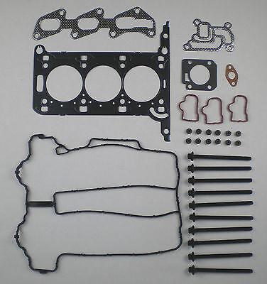 Kopfdichtung Set Corsa Corsa C D 1.0 12V Z10XEP 2003 auf Doppel Port