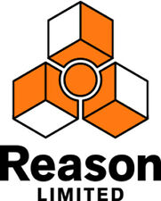 Propellerhead REASON LIMITED DAW Music Production Software MAC or PC *SALE*