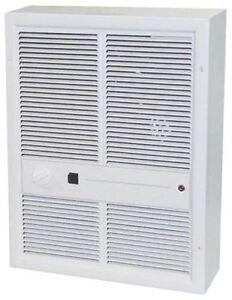 New Tpi Corp Hf3316trp Electric Wall Heater 240v 4000 Watt