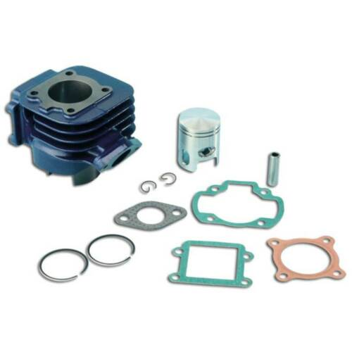 KIT CILINDRO D.40 GHISA C4 MIN VERT MBK 50 CW Booster 1996-1998