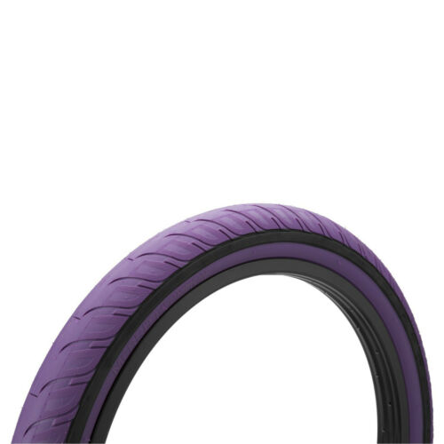 """Merritt BMX option Pneu 20/"""" Violet"""