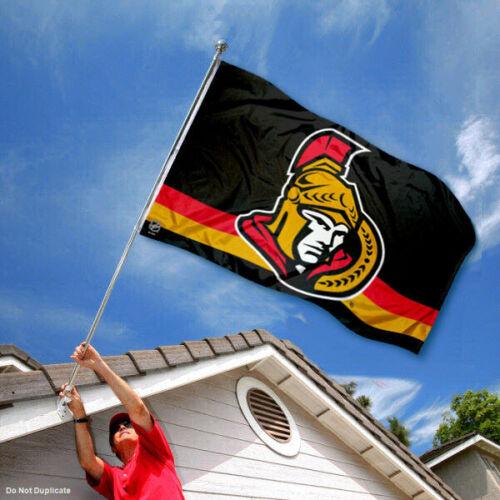 Ottawa Senators Flag 3x5 Banner