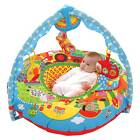 Galt Toys 1004060 Farm Themed Soft Play Nest and Activity Gym