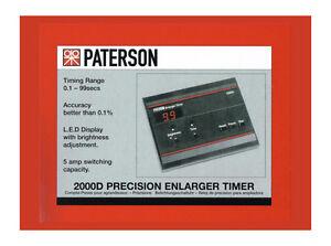 Paterson-ALARGADOR-Temporizador-de-precision-2000D-PTP745