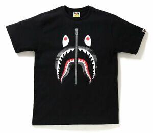 supreme shirt shark