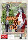 Away We Go (DVD, 2010)