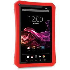 """RCA Multi-Touch 7"""" Dual Core Tablet 8GB Andriod 4.2 Jelly Bean +Travel Time Case"""