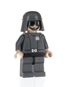 NEW LEGO MAXIMILLIAN VEERS FROM SET 10178 STAR WARS EPISODE 4/5/6 (SW0178)