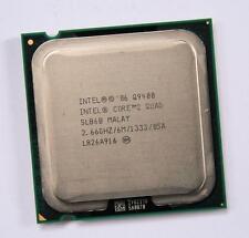 Intel Core 2 QUAD Q9400 (SLB6B) Quad-Core 2.66GHZ/6M/1333MHz Socket 775 CPU