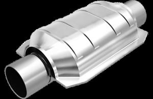 MagnaFlow 400 Zeller Keramik Katalysator Skoda Octavia I 60mm C4n