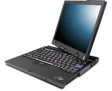 Details zu  LENOVO X60T Thinkpad - 2GB TABLET PC MIT TOUCHSCREEN + WIN10 PRO